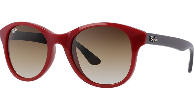 Ray Ban RB4203 Sunglass Red [6044/85]