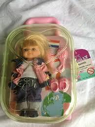 Simba Toy Doll Steffi 5733134