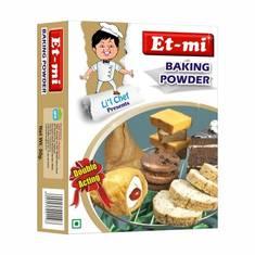 Buy Et-mi Baking Powder - Baking Ingredients Products Online