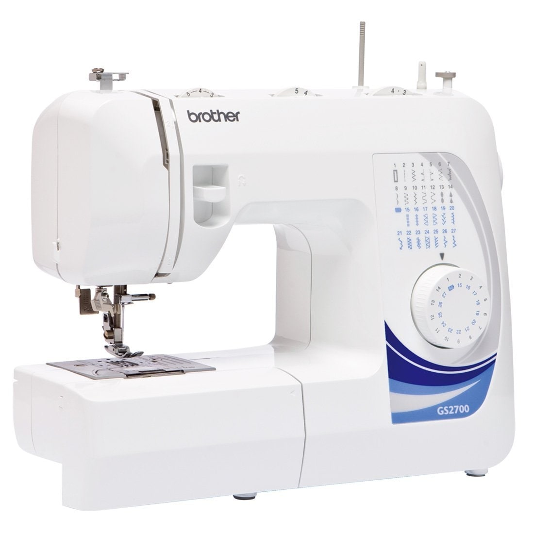 Brother Home Sewing Machine [GS-2700]