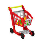 Simba Toy Trolley