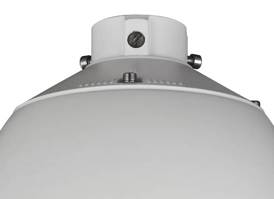 Hikvision 1.3MP IR Ultra-low Temperature Network Speed Dome Camera [DS-2DF7274-AEL]
