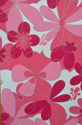 Denizen Decor Floral & Botanical Wallpaper