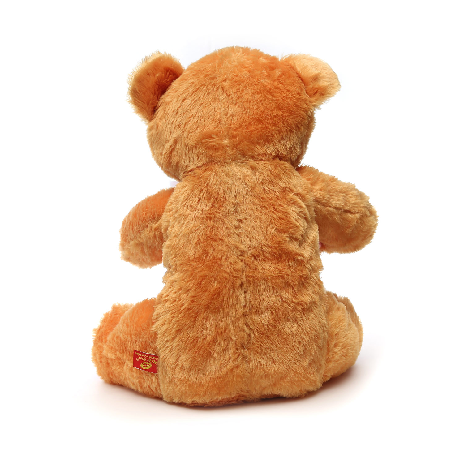 AT-1115-BROWN DIL TEDDY 56CM