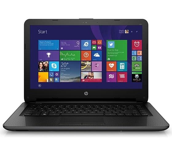 HP 240 G4 Notebook PC Metallic Gray [N3S58PT]