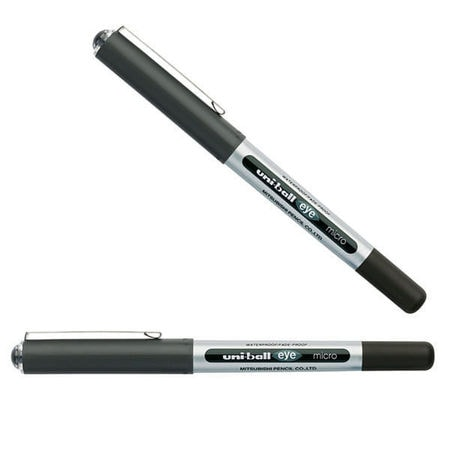 Uniball Eye (UB-150) Black