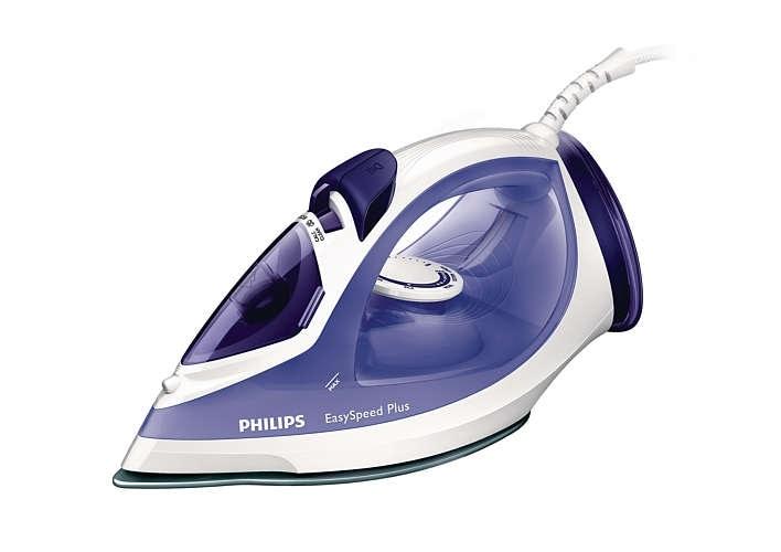Philips EasySpeed Steam Iron [GC2048/30]