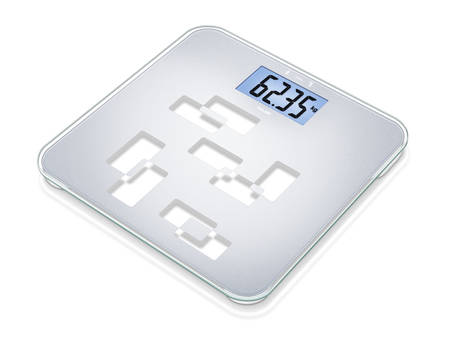 Beurer Universal Glass Scale GS 420 Tara