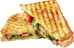CT GrilledVeg. Sandwich(Set Of 2)