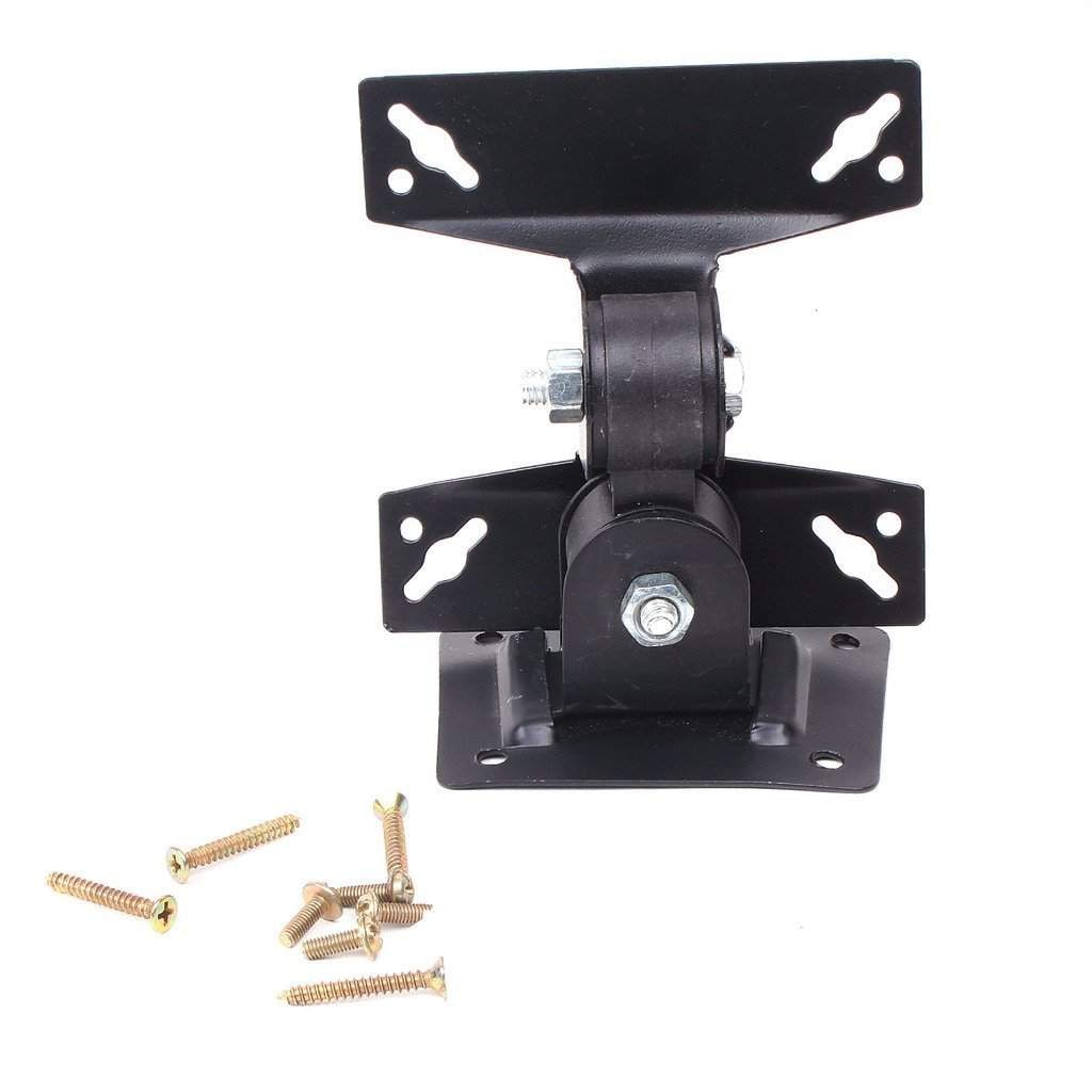 LCD/LED 180 Degree Rotating Wallmount For 14-26 Inch Screen Weight Upto 15kg