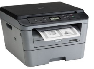 Brother DCP-L2520D Monochrome Multi-Function Centre All In One Printer