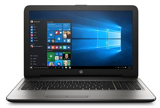 HP Notebook - 15-ay507tx Z4Q69PA 39.62 Cm (15.6) Laptop (8 GB, 1 TB, Intel Core I5, 2 GB, Windows 10 Home)