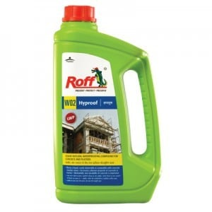 Roff Hyproof Water Proofing Chemical