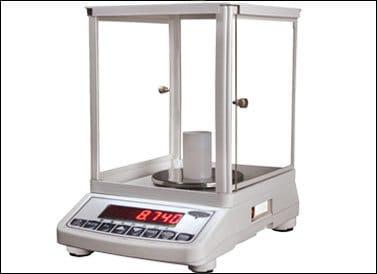 Cal On Sensitive Micro Balances [CL-100M_01]