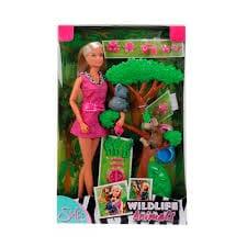 Simba Toy Doll Steffi 5735293