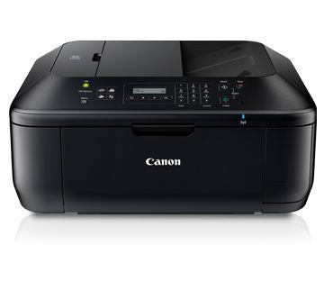 Canon PIXMA MX 477 Business Ink Multi Function Printer Black