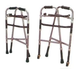 Folding Walker Regular