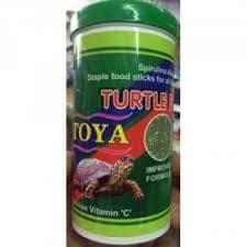 Toya Turtle Food 120gm