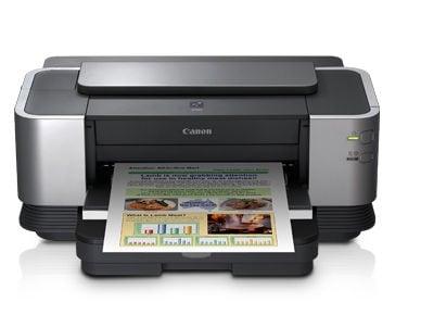 Canon PIXMA IX 7000 Inkjet Business Single Function A3+ Printer