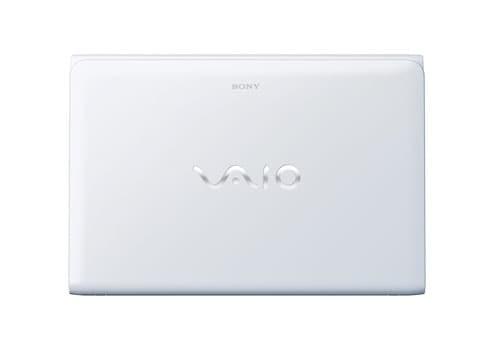 Sony E Series 39 Cm (15.5) Laptop White [SVE15127CNW]