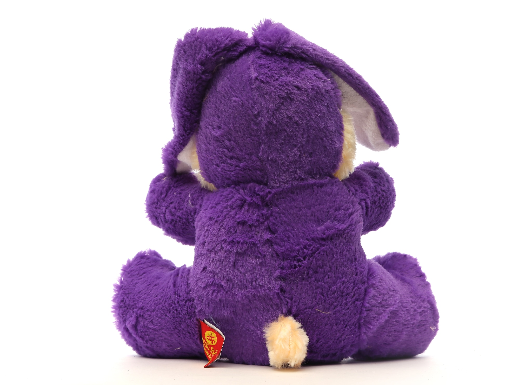AT-1119-BLUE BUNNY 30CM