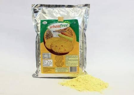 Wheafree Gluten Free Missi Roti Flour 1Kg