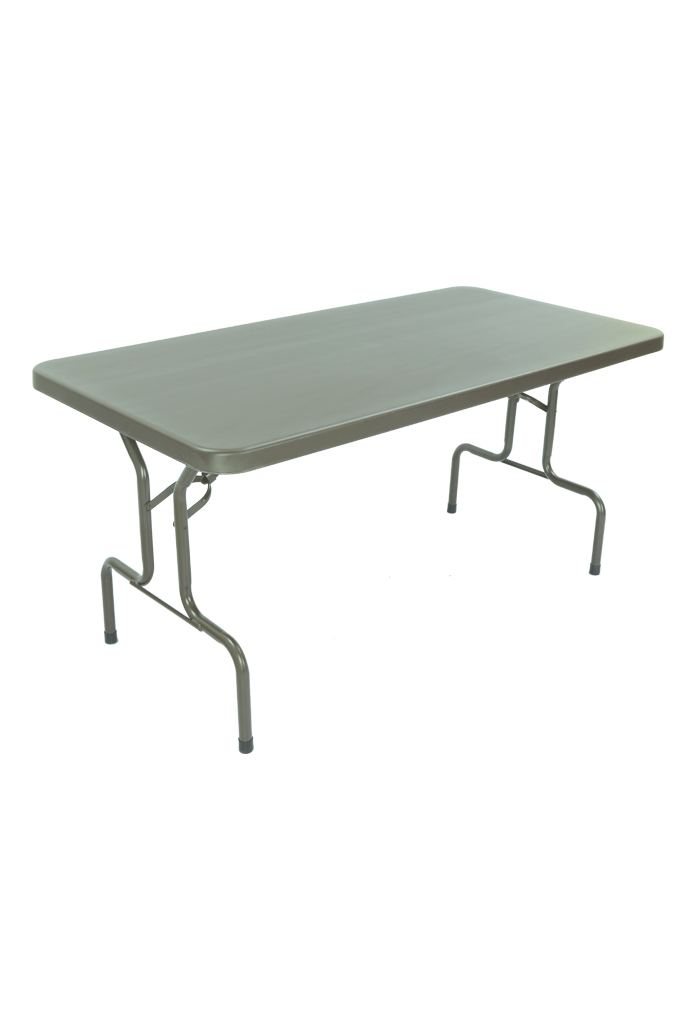 Buffet (5' X 2.5') (Grey)