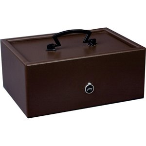 Cash Box With Coin Tray