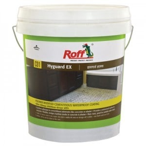 Roff Hyguard EX Water Proofing Chemical