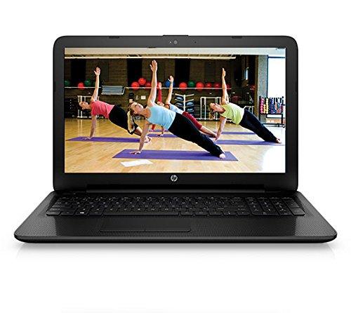 HP 15-AC042TU 15.6-inch Laptop (Core I3-4005U/4GB/1TB/Intel HD Graphics 4400/DOS