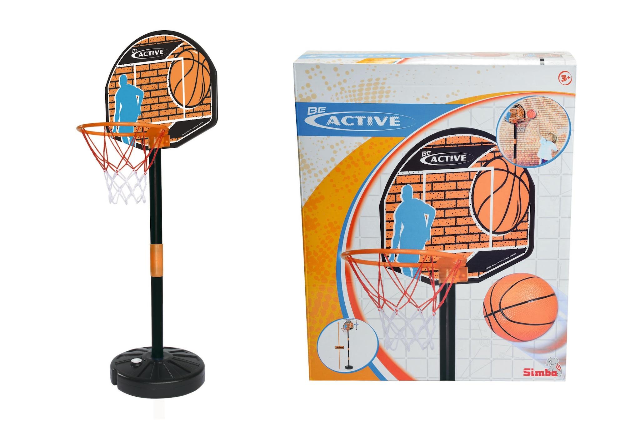 Simba Toy Basketball 7407609
