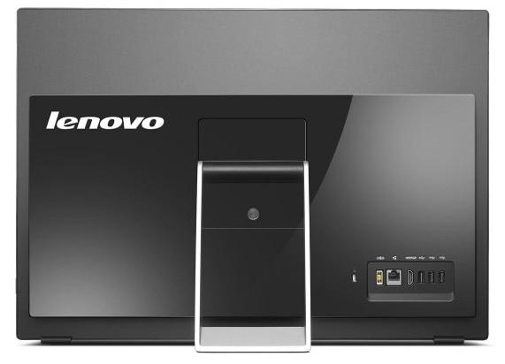Lenovo S400z All In One Desktop Black [10HB004BIH]
