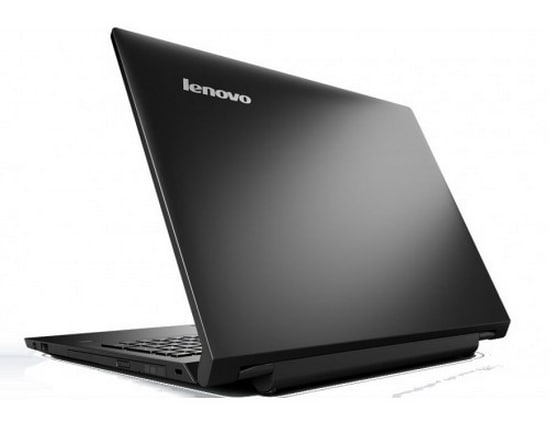 Lenovo B41-80 Laptop Black [80LG003WIH]