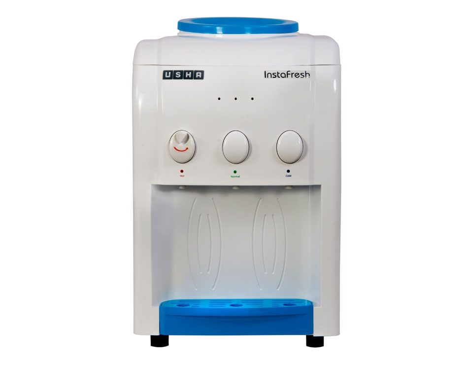 Usha Instafresh Table Top Water Dispenser