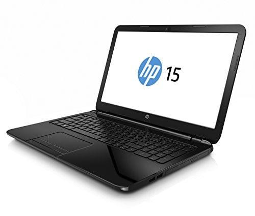HP 15-g207ax 15.6-inch Laptop (APU Quad Core A8/4GB/500GB/DOS/2GB Graphics)