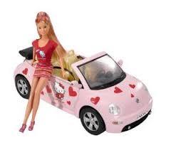 Simba Toy Doll Steffi 5733298