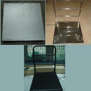 Alfa APW MS/SS/Checked Weighing Machine [30-6ton]
