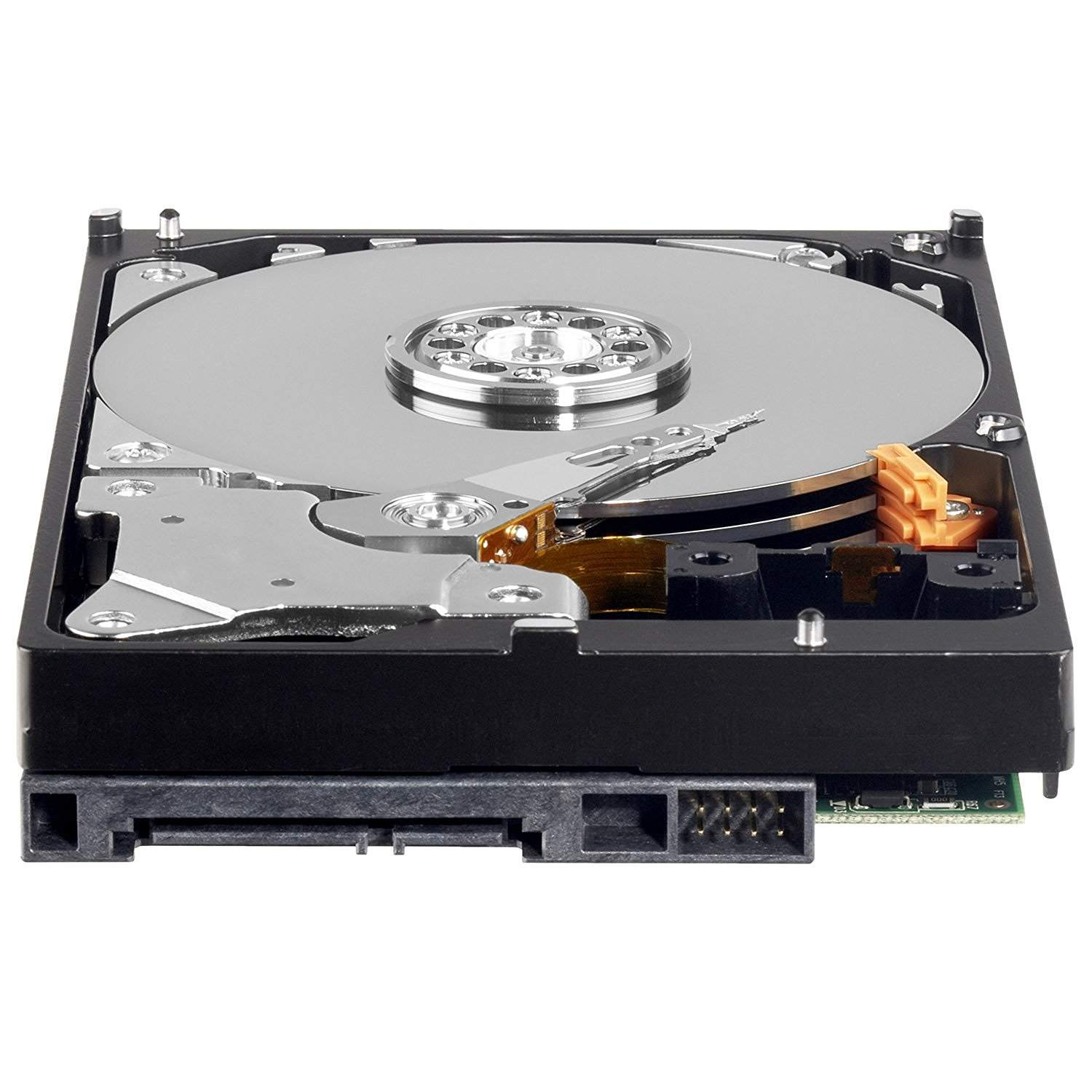 WD Green 1TB Desktop Internal Hard Drive