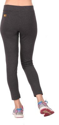 Vector X VLF-3100-C-XXL Women's Full Length Tights (XXL)