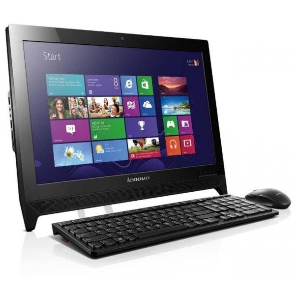 Lenovo C260 Desktop Black [57328204]