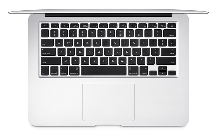 Apple MacBook Air 34 Cm (13.3) Laptop (4 GB, 128 GB, Intel Core I5, OS X)