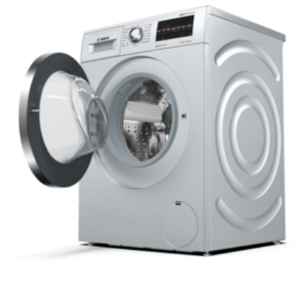 Bosch WAT28469IN Fully Automatic Front Load Washing Machine (8 Kg)