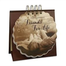 ARCHIES 365 QUOTATIONS FRIENDS FOR LIFE FQ-79