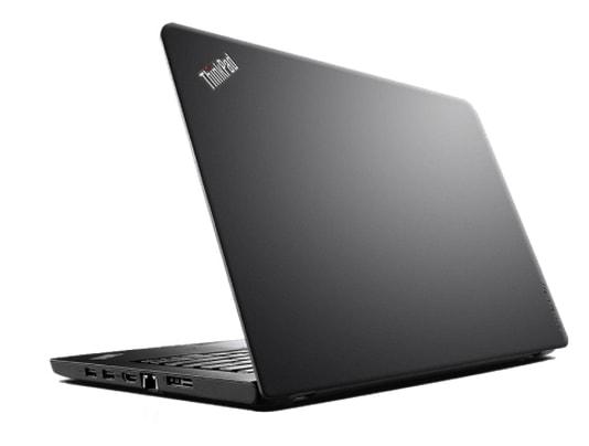 Lenovo Thinkpad E460 Laptop Black [20EUA02HIG]