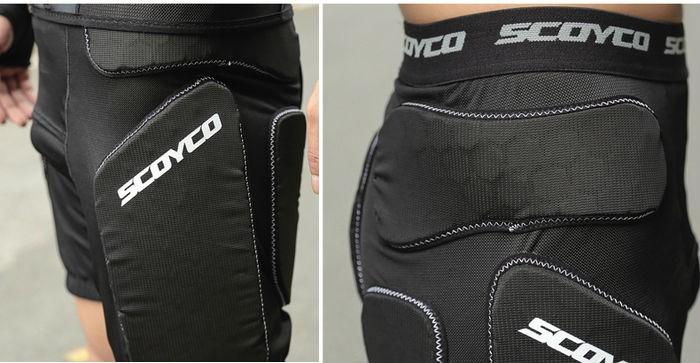 Moto- Protection Shorts (30)