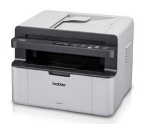 Brother DCP-1616NW Monochrome Laser Multi-Function Centre Printer