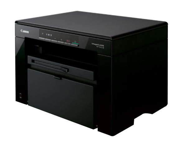 Canon ImageCLASS MF3010 Multifunctional Printer