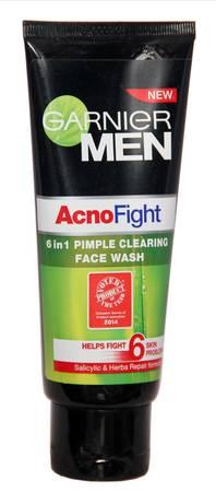 Garnier For Men Acnofight Face Wash - 100 Gm