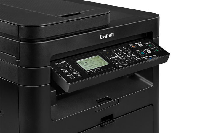 Canon Multi Function Printer ImageCLASS MF244dw Up To 27ppm