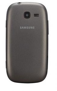 Samsung Gravity Q T289 (Black)